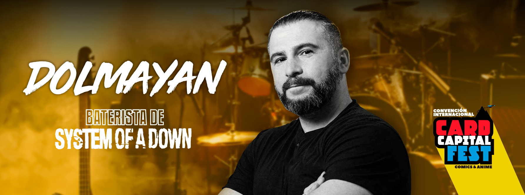 Dolmayan - System of a Down