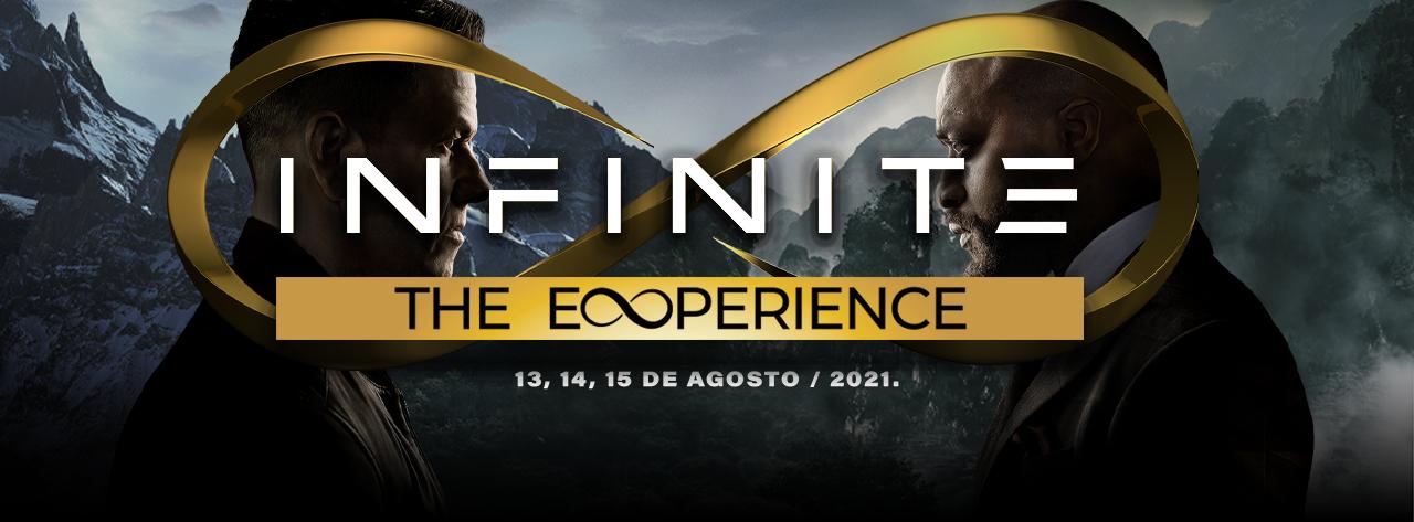 México Game Experience 2019